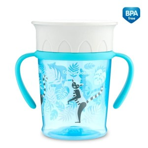Canpol Babies Kubek 360° Jungle
