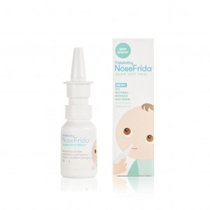 Nosefrida Spray do noska 280 dawek