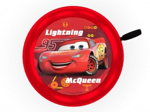 DZWONEK DO ROWERU CARS 3
