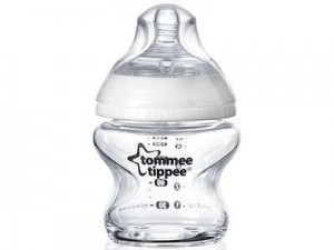 Tommee tippee 224378 but.szklana 150ml tommee tippee