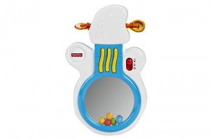 Fisher Price Gitara maluszka
